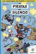 Las aventuras de Espiru y Fantasio (Cartoné) #3