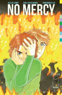 No Mercy (Comic Book) #3