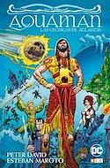 Aquaman: Las Crónicas de Atlantis (Cartoné 344 pags.) #