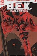 B.E.K. Black Eyed Kids (Comic Book) #4