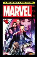 Marvel Age (2016-2019) (Grapa) #6