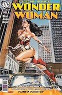 Wonder Woman (2005-2007) (Grapa, 24-48 páginas) #6