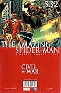 The Amazing Spider-Man (Grapas) #532