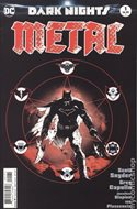 Dark Nights: Metal (Variant Covers) (Comic Book) #1.5
