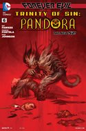 Trinity of Sin: Pandora Vol 1 (Comic-Book) #6