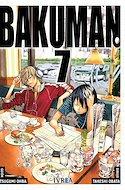 Bakuman (Rústica) #7