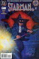 Starman (Comic Book) #0