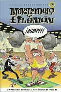 Mortadelo y Filemón. Edición coleccionista (Cartoné, tomos de 144 páginas) #7