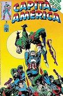 Capitão América (Formatinho grampo) #3