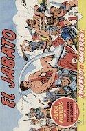 El Jabato. Super aventuras (Grapa 12 pp) #2