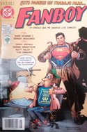Super DC presenta (Grapa) #5