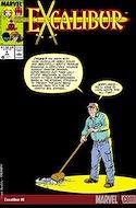 Excalibur Vol. 1 (Comic Book) #4