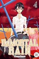 Immortal Rain (Rústica con sobrecubierta) #4