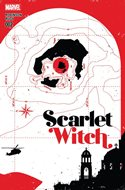 Scarlet Witch Vol. 2 (Comic Book) #2