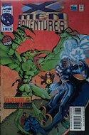 X-Men Adventures Vol 3 (Comic Book) #8