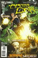 Justice League Dark Vol. 1 (2011-2015) (Comic-Book) #2