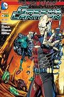 Green Lantern. Nuevo Universo DC / Hal Jordan y los Green Lantern Corps. Renacimiento (Grapa) #23
