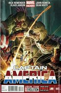 Captain America Vol. 7 (2013-2014) (Comic Book) #3