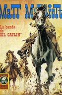 Historias Gráficas para Jóvenes (Serie Roja A) (Grapa 1972) #9
