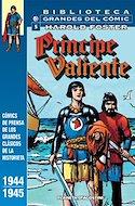 Príncipe Valiente. Biblioteca Grandes del Cómic (Cartoné 96 pp) #5