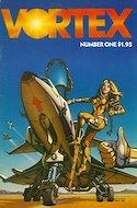 Vortex (Grapa) #1