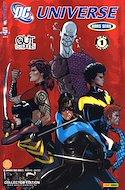DC Universe Hors Série (Agrafé) #5