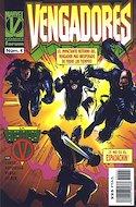 Los Vengadores Vol. 2 (1996-1997) (Grapa 24 pp) #4
