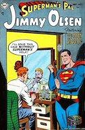 Superman's Pal, Jimmy Olsen / The Superman Family (Grapa,) #1