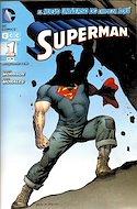 Superman: Nuevo Universo DC (grapa) #1