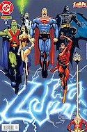 Liga da Justiça. 1ª série (Rústica 100 pp) #4