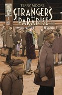 Strangers in Paradise XXV (Comic Book) #1