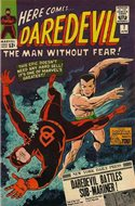 Daredevil Vol. 1 (1964-1998) (Comic Book) #7