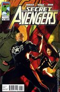 Secret Avengers Vol. 1 (2010-2013) (Grapa) #6