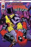 The Despicable Deadpool (Comic Book) #294