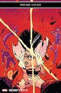 Uncanny X-Men Vol. 5 (2018-) (Comic Book) #9