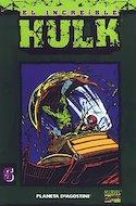 Coleccionable El Increíble Hulk (2003-2004) (Rústica. 80-96 páginas) #6