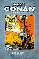 The Chronicles of King Conan (2010-2015) (Softcover 192-208 pp) #7