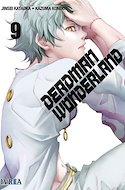 Deadman Wonderland (Rústica con sobrecubierta) #9