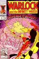 Warlock and the Infinity Watch (Comic-Book) #6
