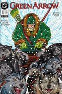 Green Arrow Vol. 2 (Comic-book.) #8