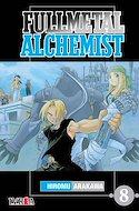 Fullmetal Alchemist (Tankoubon) #8