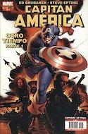 Capitán América Vol. 7 (2005-2011) (Grapa) #1