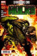 Los increíbles Hulks #4