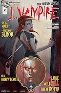 I, Vampire Vol. 1 (2011 - 2013) #2