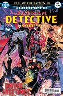 Detective Comics vol. 1 (1937-2011; 2016-) (saddle-stitched) #969