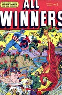 All Winners Comics (1941-1946) (Comic Book) #7