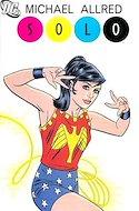 Solo (Comic Book) #7