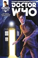 Doctor Who: The Tenth Doctor (Comic Book) #3