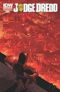 Judge Dredd (2012) (Comic Book) #8