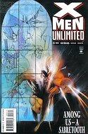 X-Men Unlimited Vol 1 (1993-2003) (Comic-Book) #3